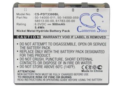 CameronSino CS-PDT3300BL (фото, вид 1)