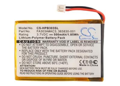 CameronSino CS-HPB303SL (фото, вид 1)