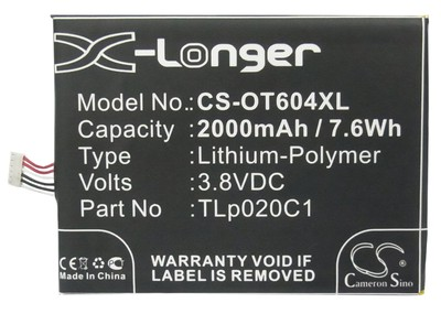 CameronSino CS-OT604XL (фото, вид 1)