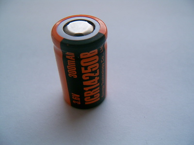 Energy Technology ICR14250B (фото, вид 1)