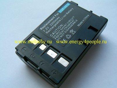 Stals Panasonic ST-V610 (фото, вид 1)