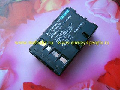 Stals Panasonic ST-V610 (фото, вид 2)