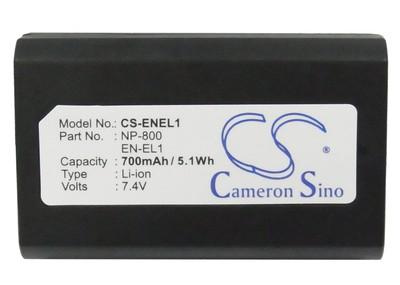 CameronSino CS-ENEL1 (фото, вид 1)