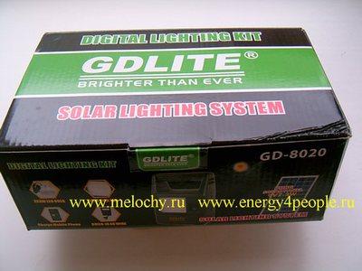 GDLITE GD-8020 (фото, вид 6)
