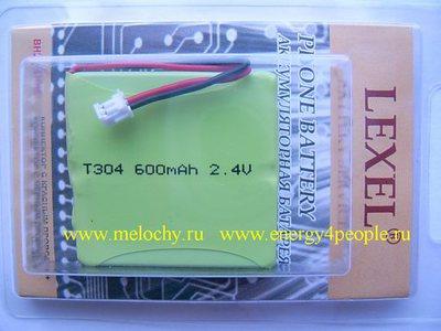 Lexel T304 (фото, вид 1)