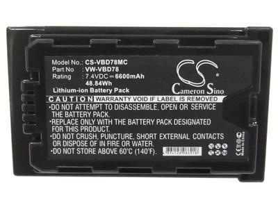 CameronSino CS-VBD78MC (фото, вид 2)