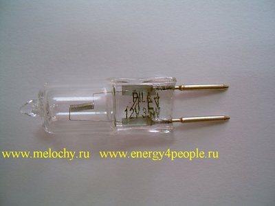 Лампа PILA 12V 35W GY6.35 (фото, вид 1)