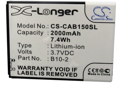 CameronSino CS-CAB150SL (фото, вид 1)