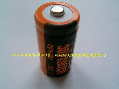 Energy Technology ICR16340С-HT (фото, вид 2)