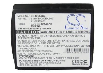 CameronSino CS-MC50XL (фото, вид 2)