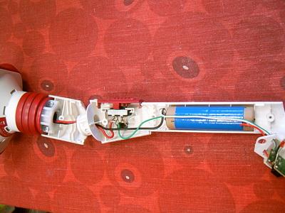 Собственное производство СП2P1800NCSC (фото, вид 2)