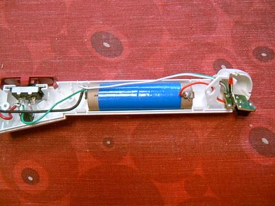 Собственное производство СП2P1800NCSC (фото, вид 3)