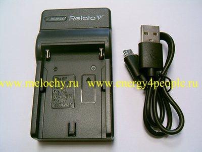 Relato CH-P1640U/ F/ FM (фото, вид 1)