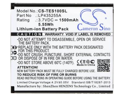 CameronSino CS-TES100SL (фото, вид 1)