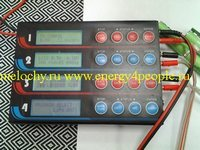 Услуга по восстановлению Ni-Cd/Ni-Mh аккумуляторов (фото, вид 1)