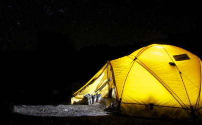 Delta Tourist Camper 2 (фото, вид 1)