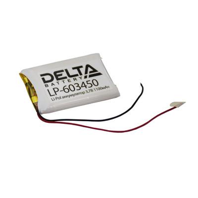 DELTA LP-603450 (фото, вид 1)