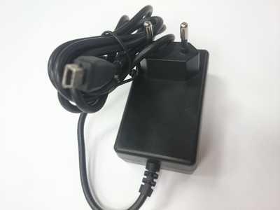 Зарядное устройство HTC mini USB 5V 2A (фото, вид 1)