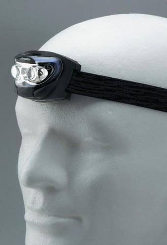 Energizer 3Led Headlight (фото, вид 1)