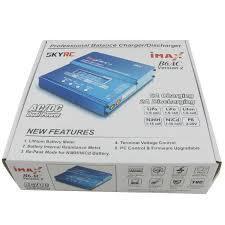iMax B6AC Version 2 оригинальная (фото, вид 3)