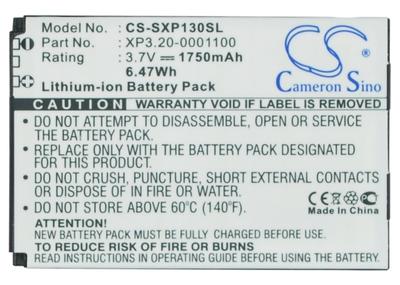 CameronSino CS-SXP130SL (фото, вид 1)