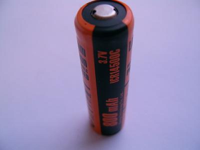 Energy Technology ICR14500С c защитой (фото, вид 2)