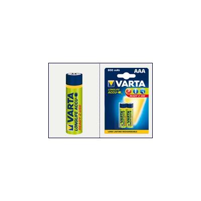 VARTA AAA800 Ready2Use