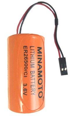 Minamoto ER26500/C1