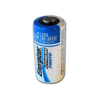 Energizer CR123A