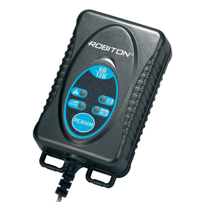 ROBITON MotoCharger 612