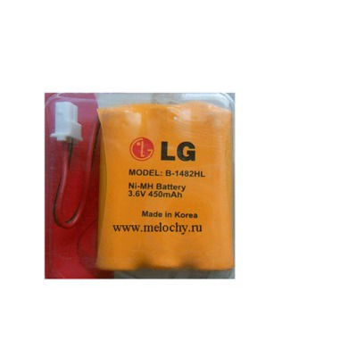 LG B-1482HL