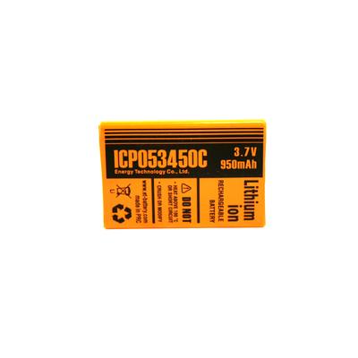 Energy Technology ET ICP053450F