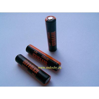 Energy Technology ET ICR10440B