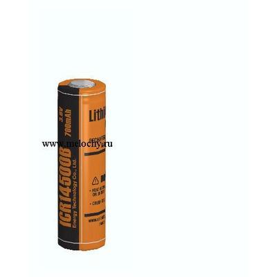 Energy Technology ICR14500B (фото)