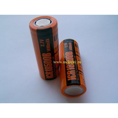 Energy Technology ICR 18500B