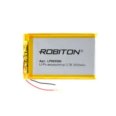 ROBITON LP605590 (фото)