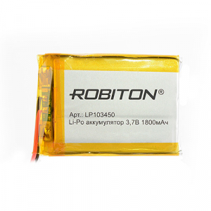 Robiton LP103450