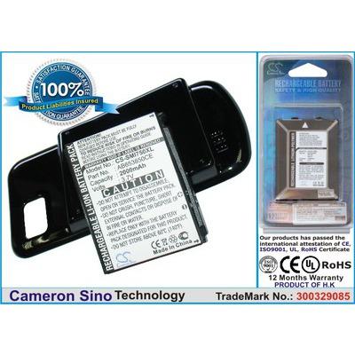 Palmexx Samsung i7500 Galaxy