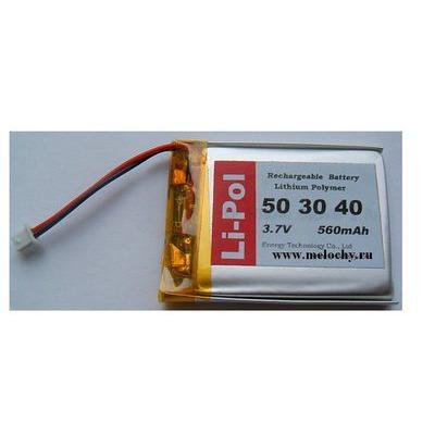 LP503040-PCM