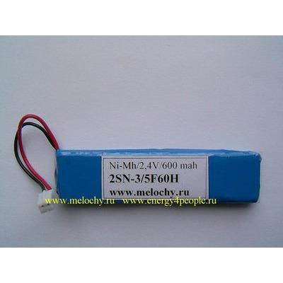 Собственное производство СП2SN-3/5F60H (фото)