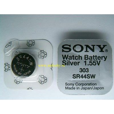Sony SR44W