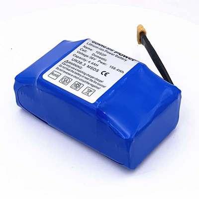 аккумулятор для гироскутера 36В/4,4аH