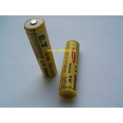Energy Technology ICR17670 - PCM
