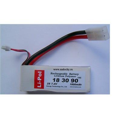 Energy Technology 2S LP 18/30/90 P15C-TmM