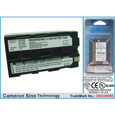 CameronSino CS-F930
