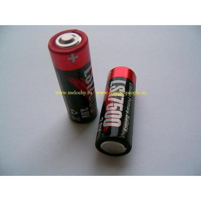 Energy Technology LS17500