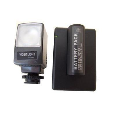 Лампа DBK ST-1203