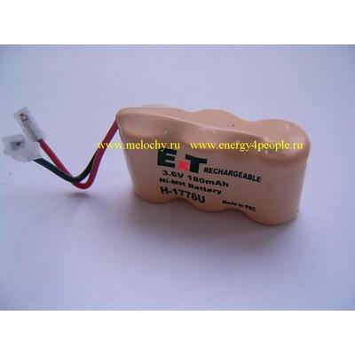 Energy Technology H-1776U