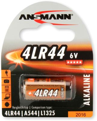 Ansmann 4LR44 (фото)