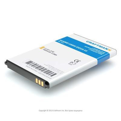 CRAFTMANN EURO HUAWEI U8800 IDEOS X5